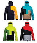 686 Snowboard Jacket - Authentic Prime - Insulated, Mens, 2015