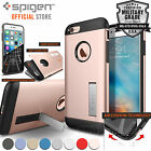 iPhone 6S / 6 Case, Genuine Spigen Slim Armor Dual Layer Cover Unpackaged