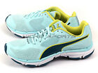 Puma Mobium Ride V2 Wn Clearwater-Blue Coral Sportstyle Running Shoes 188157 01