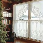 Heritage Lace WOODLAND Curtain SETS  Tiers+ Valance Sets- OR- Tiers + Swag Sets