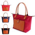 Womens Lady Celebrity Style Handbag Canvas Tote Bag Purse Messenger Satchel Bags
