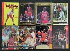 MICHAEL JORDAN _ 7 Different Oddball Cards $1.00 Each _ 10+ Mail FREE in USA