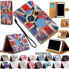 For Various Zopo Smart Phones - Stand Leather Wallet Card Flip Folio Case Cover