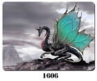 Neoprene Soft X Large Mouse Pad Laptop Computer PC Optical Gaming MousePad