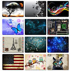 Soft 13.75 x 10.25 Inch XLarge Optical Gaming Mouse Pad Mat for Laptop PC