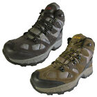 Guide Gear Mens G.G. Teck Waterproof Mid Hiker Lace Up Boot Shoe