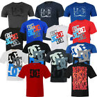 DC Bayou 4 Of Em Cut Through Hide Marios Mens Short Sleeve Crew Neck T-Shirts