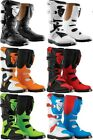 Thor Blitz Offroad Motocross Riding MX ATV Boots All Sizes All Colors