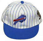 New! Buffalo Bills Stretch-Fit Hat Embroidered Cap – Toddler/Youth - X-Small