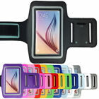 Sports Running Workout Gym Armband Arm Band Case Cover Samsung Galaxy NOTE 3 4 5