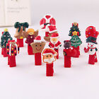 Children's Hair Accessories Resin Hairpin Christmas Holiday Lovely