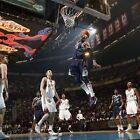 "Vince Carter Basketball Star Silk Cloth Poster 13 x 13"" Decor 13"