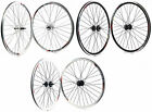 Fixie Track Fixed Gear Single Speed Wheelset Flip Flop Hubs 700c Front & Rear