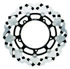 Galfer Superbike Front Right Wave Rotor  DF320CRWD