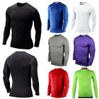 Sports Compression Under Armour Thermal Skins Base Layers Pro Tops Tights Skins