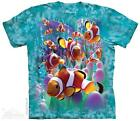 CLOWNFISH CHILD T-SHIRT THE MOUNTAIN ORDER