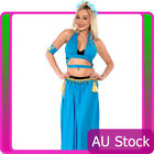 Cleopatra Roman Toga Robe Greek Goddess Fancy Dress Costume Ladies