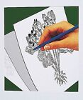 Trace-It Transfer Paper White or Gray 25 Sheets 8 1/2 x 11 fnt