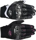 Alpinestars Stella SMX-2 Air Carbon Motorcycle Gloves Womens All Sizes & Colors