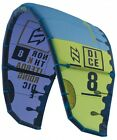 DICE North Kiteboarding Kite only CC4 dusk blue/heron 2016