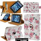 Rotating Stand Leather Case Cover For Amazon Kindle Fire 7 8 8.9 10 inch Tablet