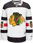 Chicago Blackhawks Reebok 2016 Stadium Series Premier Stitched Jersey 10989