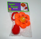 Squirt Flower comedy circus clown joke gag toy prop costume water funny party