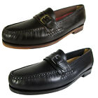 Cole Haan Mens Grand Pinch Casual Buckle Loafer Shoe