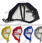 CNC Front Sprocket Cover Chain Guard Protector For HONDA NC700S/X/XD NC750S/X