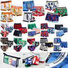 """36style"" Vaenait Baby Kids  Boxer Brief Short Underwear Boys Pantie Set 2T-7T"