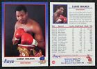 1991 Boxing Cards _ 24 Different Kayo Cards $1.00 Each _ 10 Mail FREE in USA