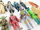 Vintage Star Wars Figures  - Please choose from selection (F)