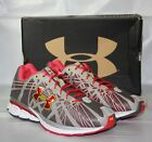 Womens Under Armour Reliance II-1231612-047