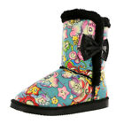 IRON FIST OVER THE RAINBOW FUGLY BOOTS (R29C)