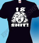 18th Birthday T-Shirt 19th 20th 22nd 23rd 55th 65th 45th 35th 55th Any Year 80th