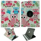 Case For Apple ipad Air Tablets Protective Folio Cover 360 Folding Stand