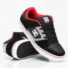 DC SHOES men's BLITZ black grey red skate trainers new