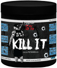 5 Nutrition - KILL IT - Rich Piana PRE WORKOUT CHOOSE FLAVOR FAST FREE SHIP