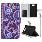 Case for Motorola Droid Turbo Xt1254 Wallet Pouch Flip Cover ID Card Pocket