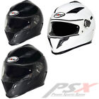 Suomy Halo Motorcycle Helmet Solid Color