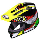 Suomy Alpha Pixel Off Road Moto Helmet