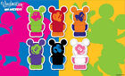 "Disney Vinylmation Colorful World of Oh! Mickey Junior 1.5"" Mystery Figure"