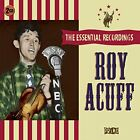 Roy Acuff - The Essential Recordings (2016)  2CD  NEW/SEALED  SPEEDYPOST