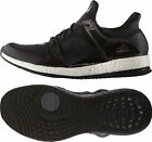 adidas Pure Boost X Ladies Running Shoes - Black