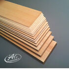 "Balsa Wood Balsa Sheet 36"" (915mm) Long 4"" Wide Select Thickness & Pack Quantity"
