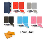 Ipad Air 2 Smart Cover Apple Custodia Per Magnetica Case Back Pieghevole Slim