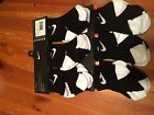 NEW NIKE Jordan 6 Pair Baby Toddler Socks 6-12 months, 12-24 months
