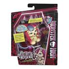 Monster High Sort. BLX02 Grusel Deluxe Puppe