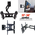 panasonic tv 32 inch led - Universal Articulating Tilt Swivel TV Wall Mount 30- 50