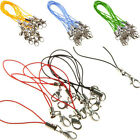 10 Attaches cordon accroches dragon mousqueton portable bijoux sac perle